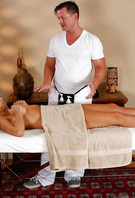 Pussy Massage Pics