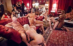 Sex Party Pics