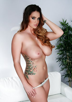 Pussy Tattoos Pics