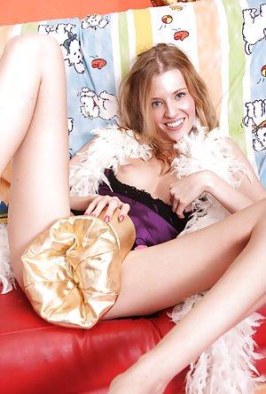 Pussy Lingerie Pics