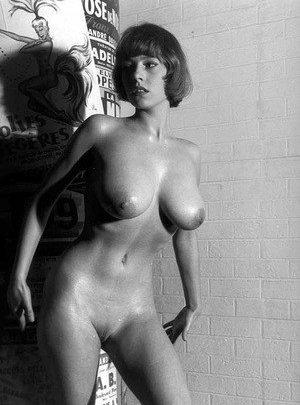Vintage Pussy Pics
