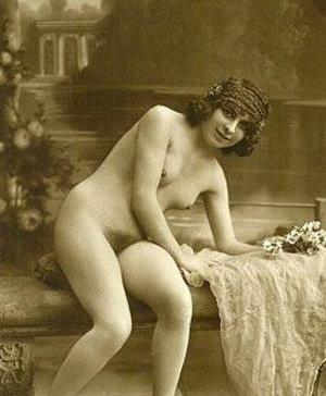 Nude Retro Girls Pics