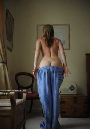 Nude Butt Pics