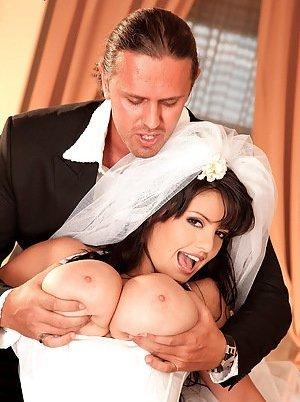 Nude Bride Pics