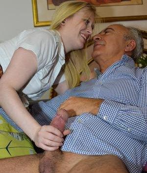 Old man Pics